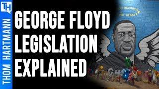 What's in the George Floyd Legislation? (w/Rep. Mark Pocan)