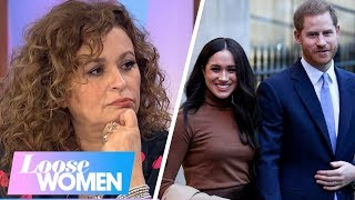 Can Harry and Meghan Survive the Royal Rift? | Loose Women