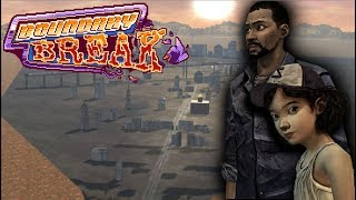 Walking Dead Season 1 Mysteries Explained By Its Own Developers - Boundary Break