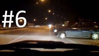 Driving In Italy #6 _bad Drivers Napoli