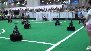 Roboter in Action