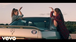 Tough Love ft Karen Harding - Like I Can (Official Video)