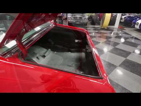 Video of '70 Nova SS - M5KQ