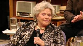 Country's Family Reunion remembers Patti Page
