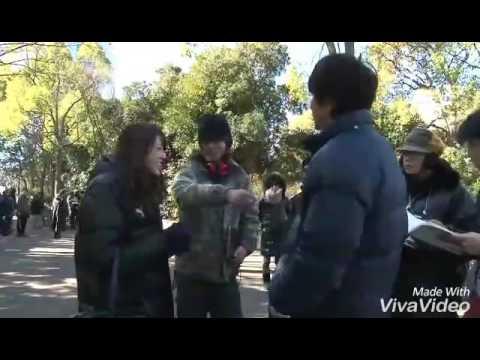 [KenRei] Kento Yamazaki and Mirei Kiritani Moments-Heroine Disqualified BTS