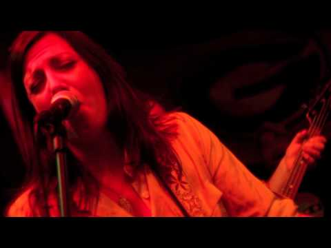 Betsy Franck with John Popper Nowhere Bar Athens GA Part One