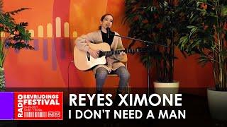 Radio Bevrijdingsfestival 2021 - Reyes Ximone - I don't need a Man