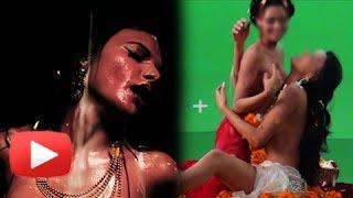 Sherlyn Chopra's Kamasutra 3D Lesbian Sex Scene Revealed