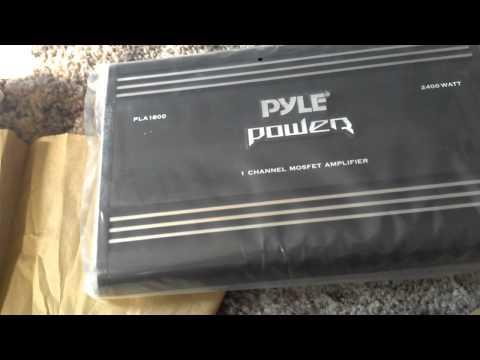 pyle power