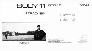 BODY 11 -- MIND 7''