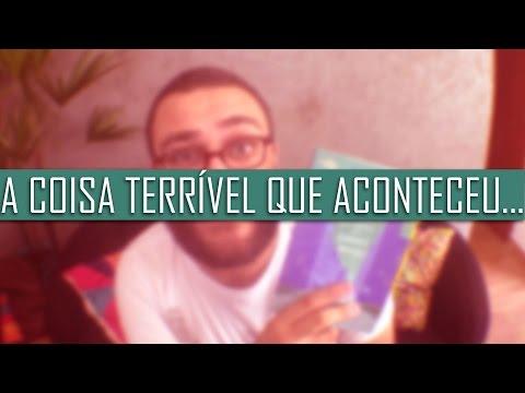 A COISA TERRÍVEL QUE ACONTECEU COM BARNABY BROCKET | Resenha | Romulo Oliveira