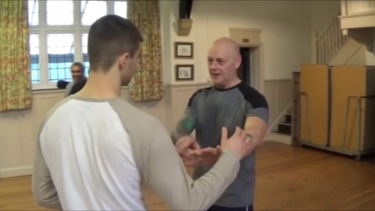 Systema Workshop -  Conflict Management