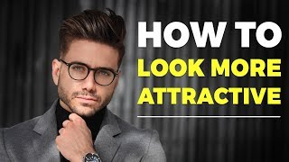 8 SIMPLE Things ANY Guy Can Do To Look BETTER | Alex Costa