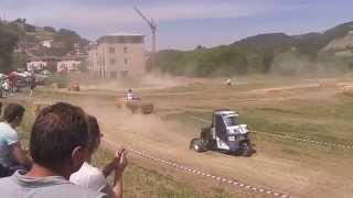 preview picture of video 'Ape Rally 02/06/2013 Gallo di Petriano'