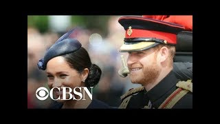 Meghan and Harry's home renovations cost $3 million of taxpayer money
