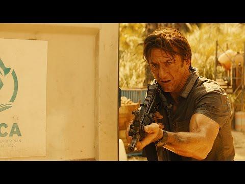 The Gunman (Clip 2)