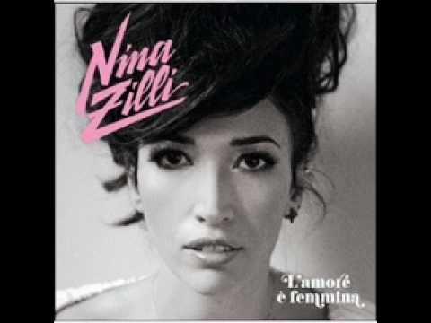 Nina Zilli - Per Sempre (Sanremo 2012) + testo