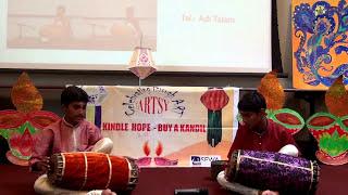 Tiruvarur Vaidyanathan Students