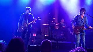 Drive By Truckers - A Ghost To Most - 9-22-2017 - The Orange Peel - Asheville, NC