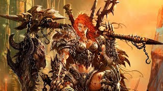 Билд Варвара Рекор 2.6.1 Diablo 3