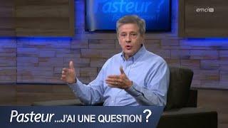 Pasteur ? J