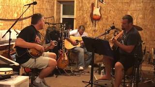 Nothing On Me by Chris Knight (cover by  Mike, John, and Napoleon at GS Studios)