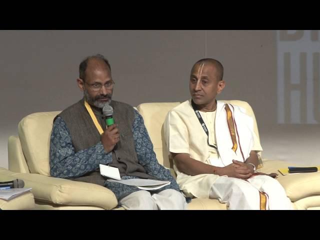 Ved Arya : DD 2013   Keynote Panel   Tipping Point