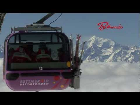 Video di Bettmeralp