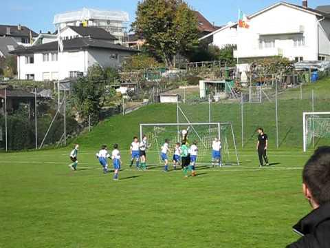 Goal vs Aegeri