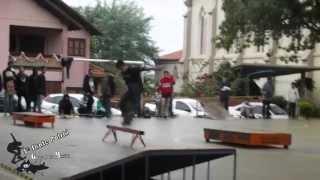 preview picture of video '3º Skate Polski'