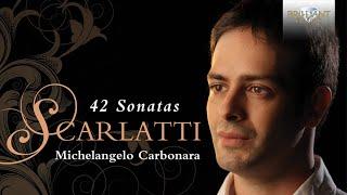 Scarlatti: 42 Sonate