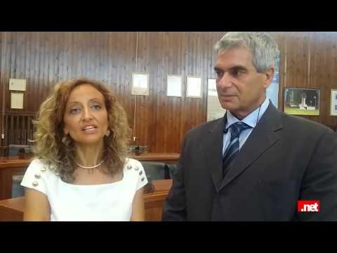 Intervista al prefetto di Chieti Antonio Corona Agosto 2015