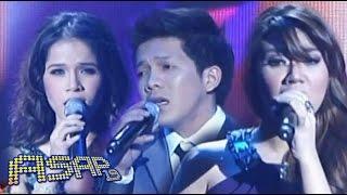 Klarisse, Jovit & Morissette sing 'Anong Nangyari Sa Ating Dalawa' on ASAP