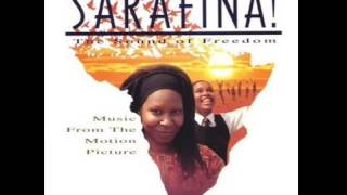 Sarafina! The Sound Of Freedom Soundtrack - The Lord's Prayer (Official Audio)