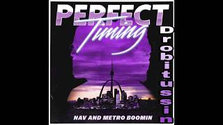 NAV & Metro Boomin   Hit (screwed And Chopped)