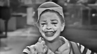 "Judy Garland - ""Be A Clown"" & ""Once in a Lifetime"""
