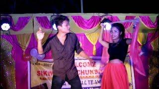 Dupatta Sarak Raha Hai || Dances By:- SIKWLA KHACHUKSA BODOL
