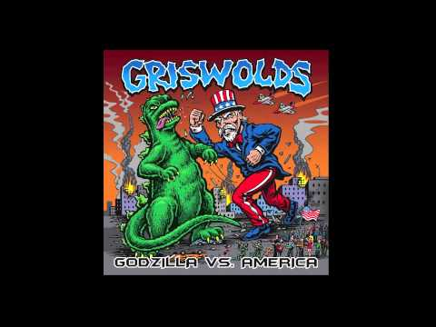Griswolds - Old School Warrior