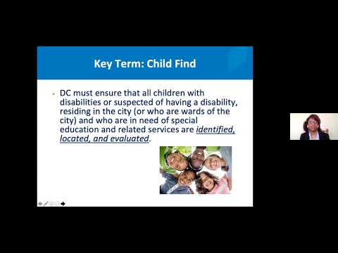 Special Education Training - Part One: What is Special Education ...