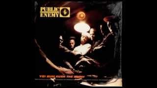 ノリノリ アップビート hiphop Public Enemy - Rightstarter