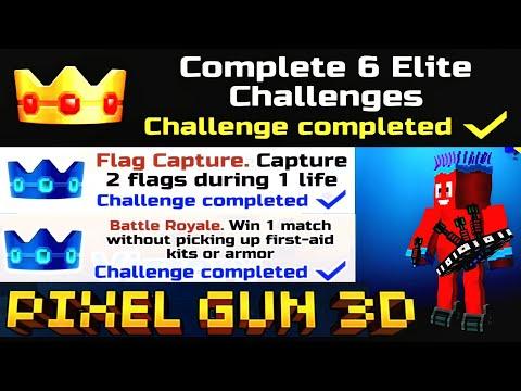 Download Christmas Battle Royale Pixel Gun 3d Video 3GP Mp4 FLV HD