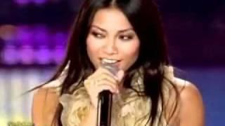 Anggun, Dominique,& Elfy - Medley (Etre Une Femme, Cesse La Pluie,& Juste Avant Toi)