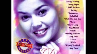 Donna Cruz - Isang Tanong, Isang sagot