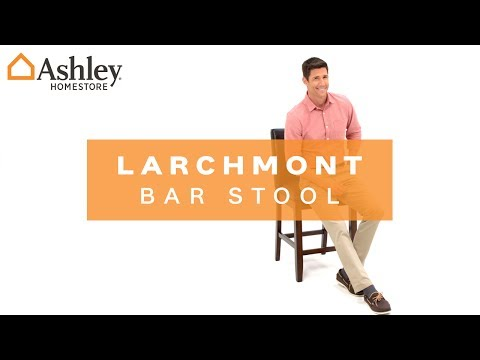 Larchmont Counter Height Bar Stool Ashley Furniture