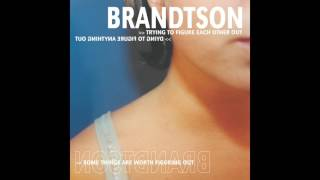 Brandtson - Leaving Ohio