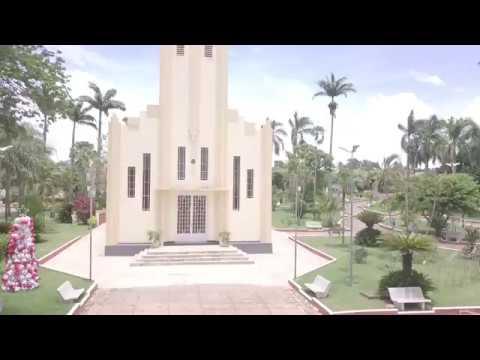 Igreja Matriz de Bento de Abreu
