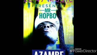 Gambar cover Mr hopbo azambe
