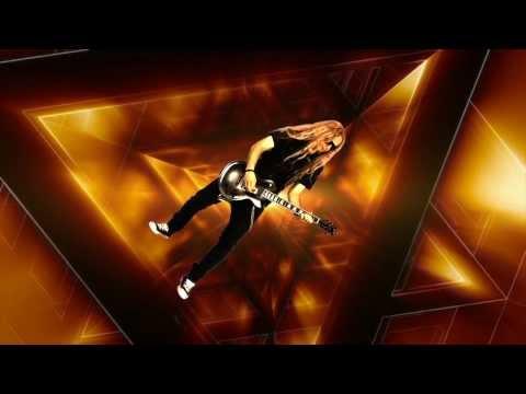 Rebel Gel - Burning Soul (Official Music Video 2013)