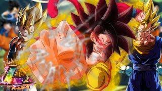 I WAS TOLD NOT TO SUMMON ON THIS! LR Gogeta & Vegito SUMMONS | Dragon Ball Z Dokkan Battle