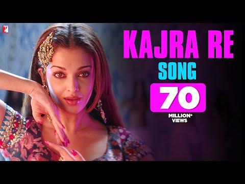 kajra re song bunty aur babli amitabh bachchan abhishek bach